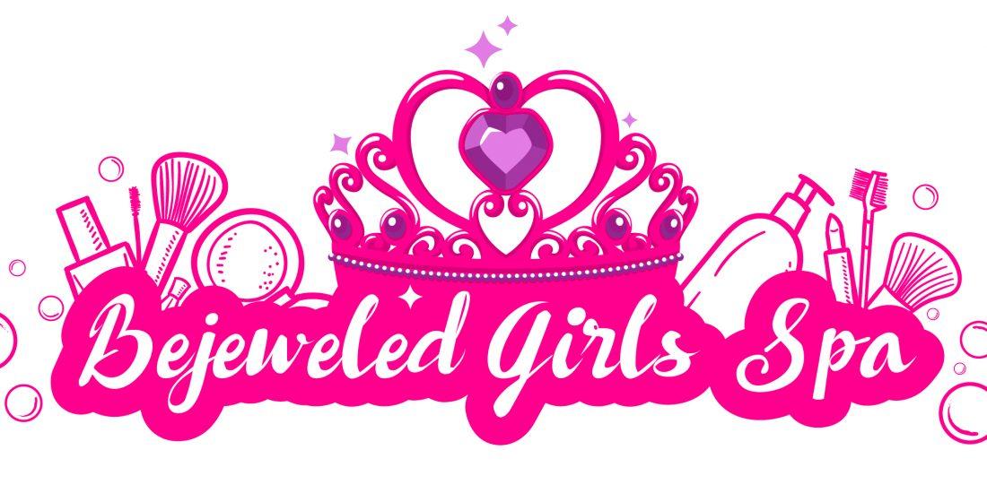 Bejeweled Girls Spa