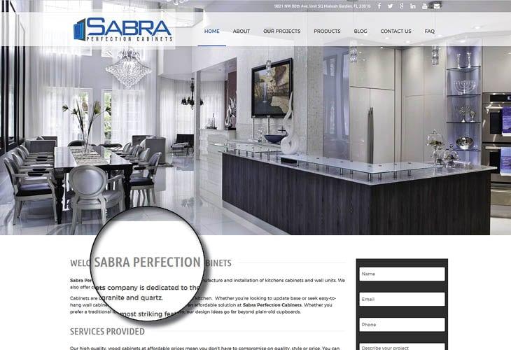 Sabra-1