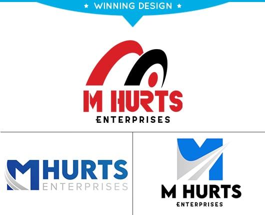 M Hurts