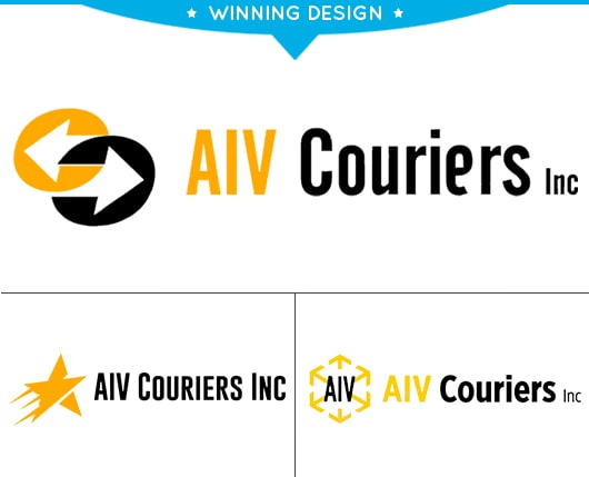 AIV Couriers