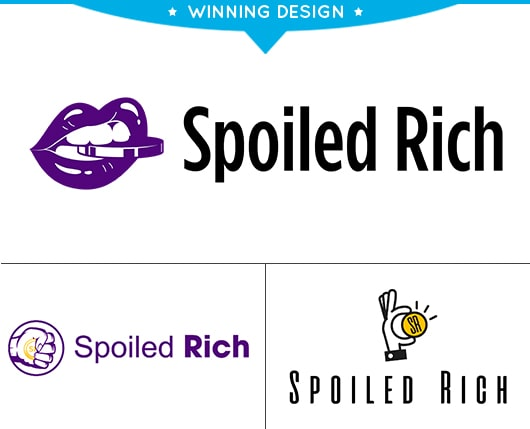 spoiled rich