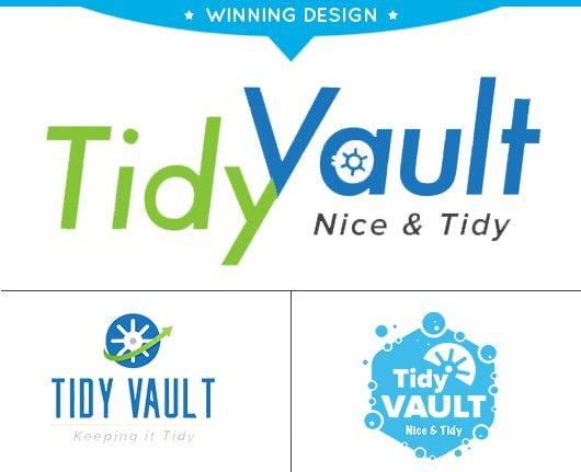 tidy vault